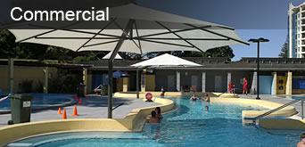 Commercial Shade Systems